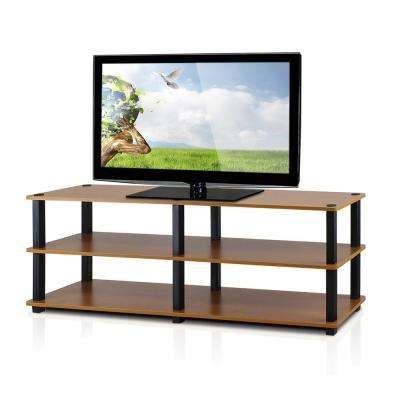 Best And Newest Light Cherry Tv Stands Inside Corner Unit – Cherry – Tv Stands – Living Room Furniture – The Home (View 3 of 20)