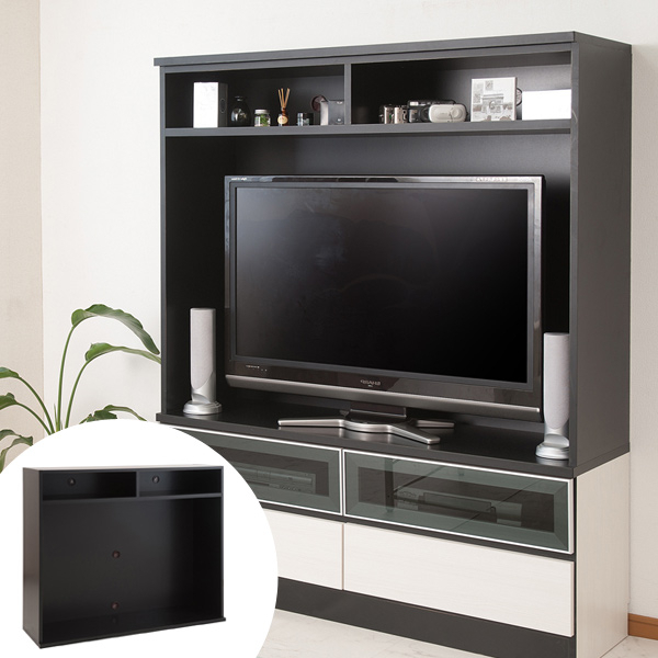 Best And Newest Livingut: Wall Surface Storing Tv Stand Tv Board Wall Storage 130Cm With Storage Tv Stands (Gallery 18 of 20)