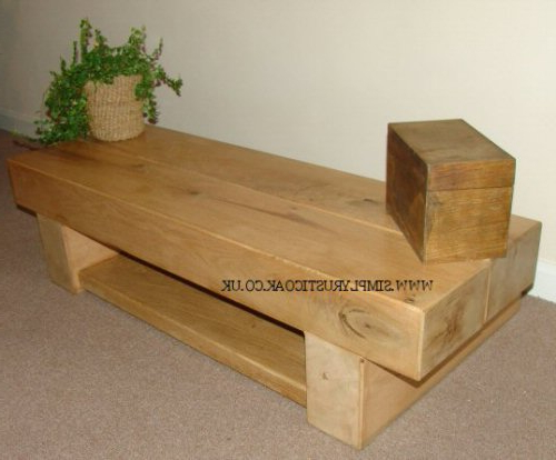 Featured Photo of Low Oak Tv Stands