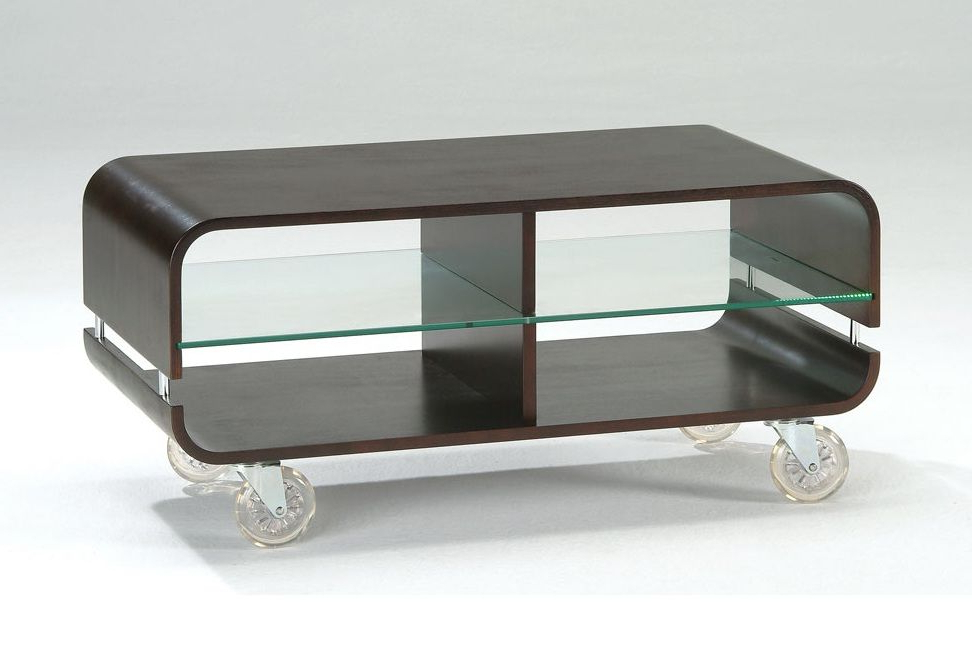 Best And Newest Small Tv Stands With Regard To Small Contemporary Tv Stands — All Contemporary Design : All (View 2 of 20)