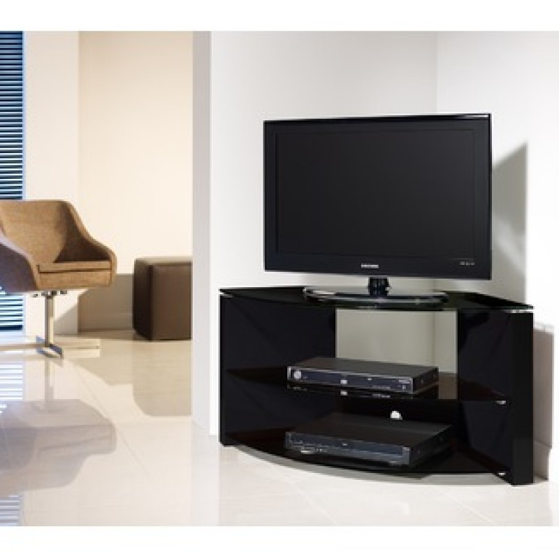 Best And Newest Techlink Bench Corner Tv Stands For Techlink Bench Glass Corner Tv Stand – B3B (Gallery 7 of 20)