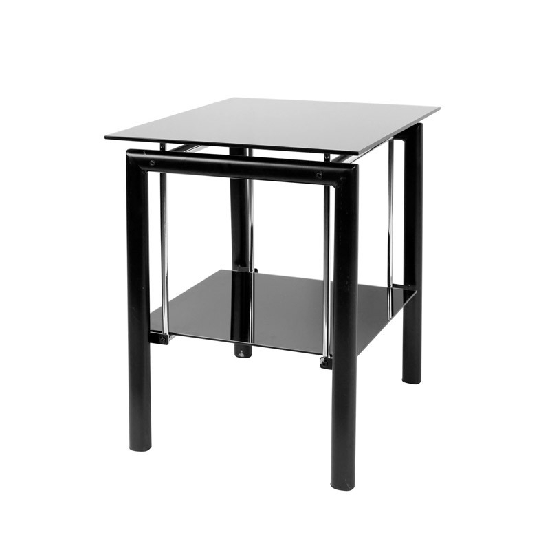 Best And Newest Tobias End Table Regarding Tobias Media Console Tables (View 4 of 20)
