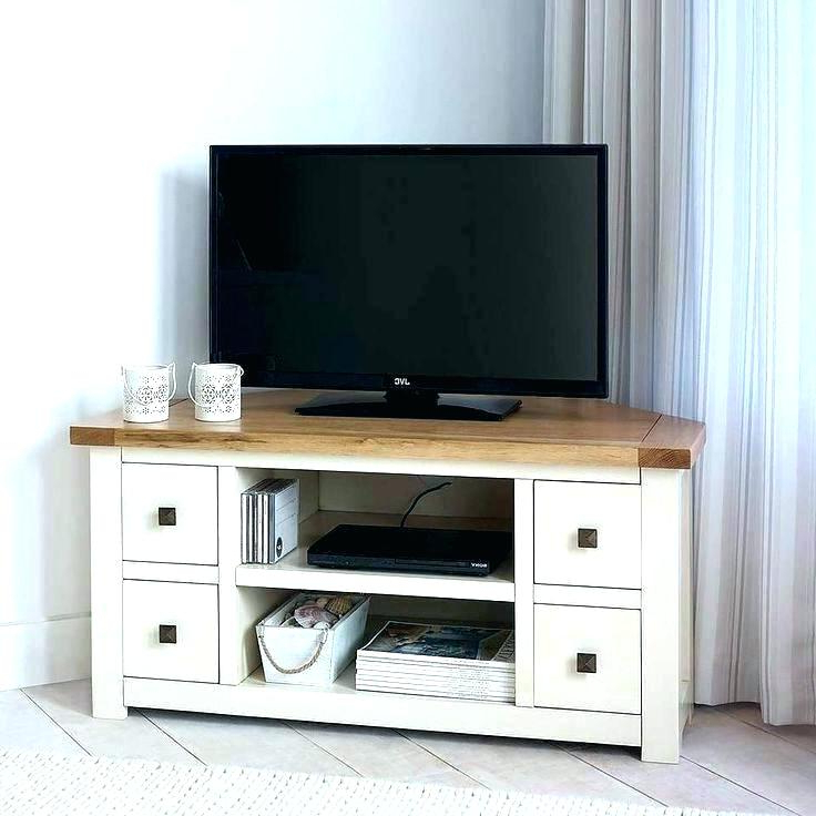 Best And Newest Tv Corner Stand Stands Corner Cabinet Corner Storage Cabinets Within Cream Corner Tv Stands (Gallery 3 of 20)