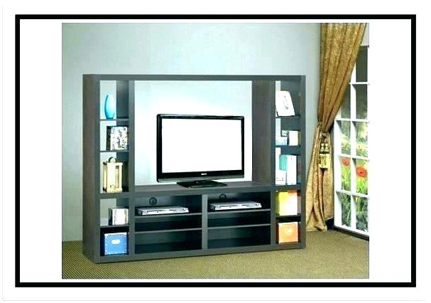 Best And Newest Tv Stands With Matching Bookcases Intended For Tv Stands Bookshelf Stand Bookcase Combo Living Room Stands With (Gallery 9 of 20)