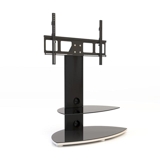 Best And Newest Upright Tv Stands Within Tv Stands Ao (Gallery 15 of 20)