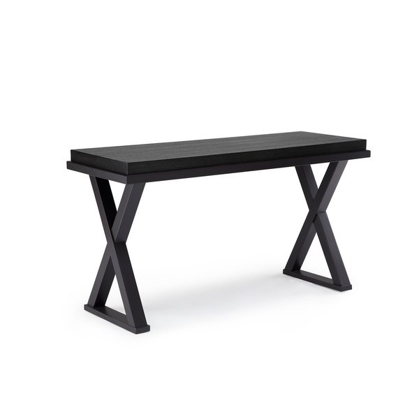 Best And Newest Yukon Grey Console Tables Pertaining To Shop Tao Yukon Brown Boxwood Rectangle Console Table – Free Shipping (View 4 of 20)