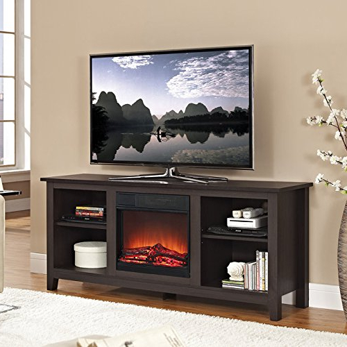 Best Cheap Tv Stand For 50 Inch Tv:top 3 Ranking In Widely Used Tv Stands For 55 Inch Tv (View 5 of 20)