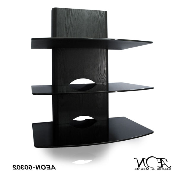 Best Full Motion Tv Wall Mounts And Universal Tv Stands (View 4 of 20)