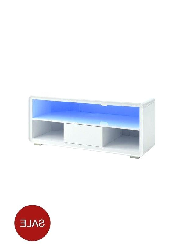 Black High Gloss Corner Tv Unit With Well Liked Grey Gloss Corner Tv Unit – Mobaland (View 7 of 20)
