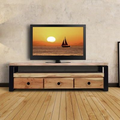 Blacksea Pertaining To Rustic Tv Cabinets (View 5 of 20)