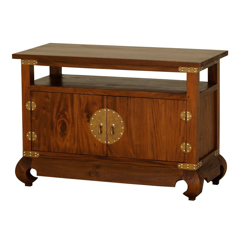 """Bloomsbury Market Becky 38"""" Tv Stand (Gallery 17 of 20)"""