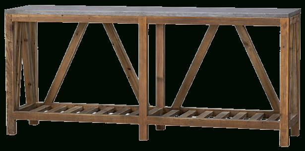 Bluestone Console Tables Within 2018 Bluestone Console Table (View 11 of 20)