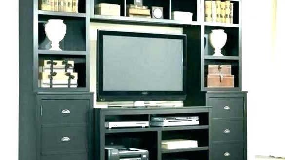 Bookcase Tv Stand Combo Bookcase Tv Stand St Stand Bookcase Amazing Regarding Famous Tv Stands Bookshelf Combo (View 1 of 20)