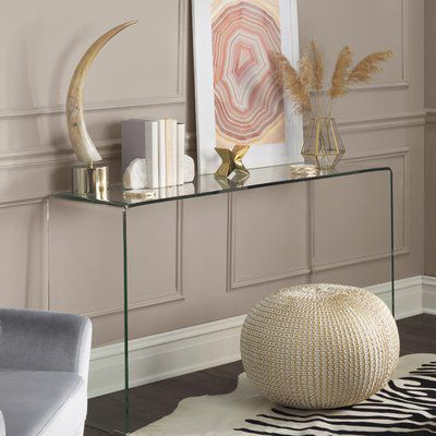 Brookhaven Console Table (Gallery 15 of 20)