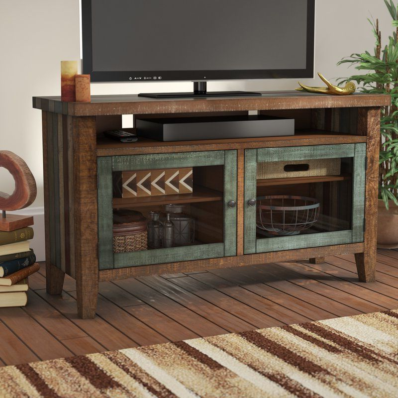 "Bullace Tv Stand For Tvs Up To 50"" (Gallery 18 of 20)"