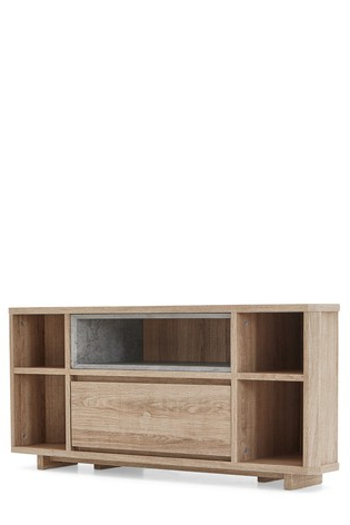 Buy Barkley Corner Tv Unit From The Next Uk Online Shop With Newest Oak Effect Corner Tv Stand (Gallery 15 of 20)