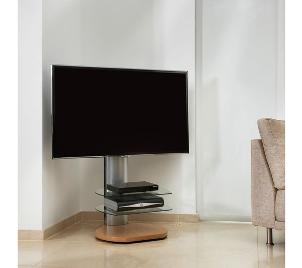 Buy Off The Wall Origin Ii S4 500 Mm Tv Stand With Bracket – Gloss With Regard To Most Current Off Wall Tv Stands (View 4 of 20)