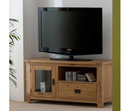 Cabos Solid Oak Tv Unit Throughout Well Liked Solid Oak Tv Cabinets (View 6 of 20)