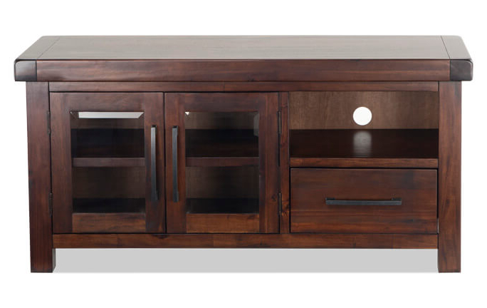 Canyon 74 Inch Tv Stands Intended For Well Known Tv Stands (View 6 of 20)