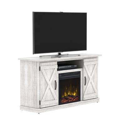 """Casey Umber 54 Inch Tv Stands Pertaining To Well Known Langley Street Lauren Tv Stand For Tvs Up To 60"""" & Reviews (View 15 of 20)"""