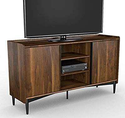 Cato 60 Inch Tv Stands Regarding Most Recent Amazon: Belmont Home 60 Inch Natural Finish Media Stand: Kitchen (View 8 of 20)
