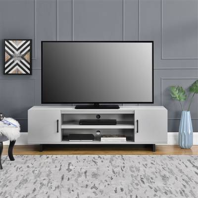 "Charlton Home Caden Tv Stand For Tvs Up To 65"" (View 15 of 20)"