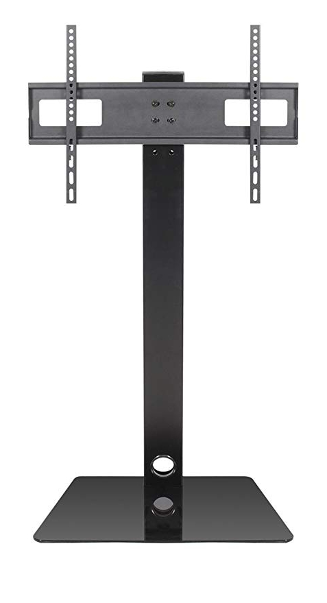 Cheap Cantilever Tv Stands Regarding Popular Mountright Ck000 Cantilever Tv Stand With Bracket For Led Lcd And (View 17 of 20)