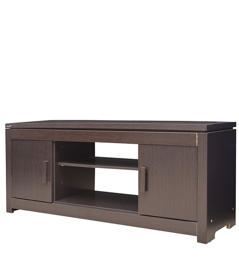 Cheap Oak Tv Stands In 2017 Buy Atlas Tv Standroyal Oak Online – Modern – Entertainment (View 4 of 20)