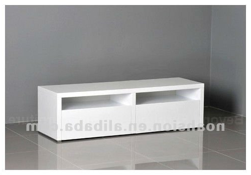 Cheap White Tv Stands For Newest White Tv Stand – Buy Tv Stand,cheap Tv Stands,white Lacquer Tv Stand (Gallery 1 of 20)