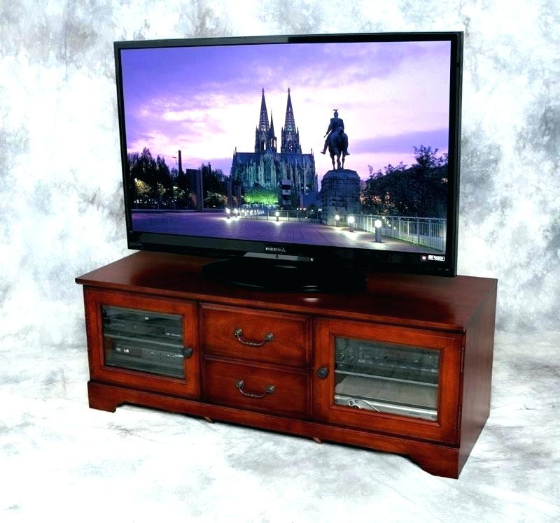 Cherry Stands Stands Awesome Dark Solid Cherry Wood Stand Ideas Throughout Trendy Cherry Wood Tv Cabinets (View 8 of 20)
