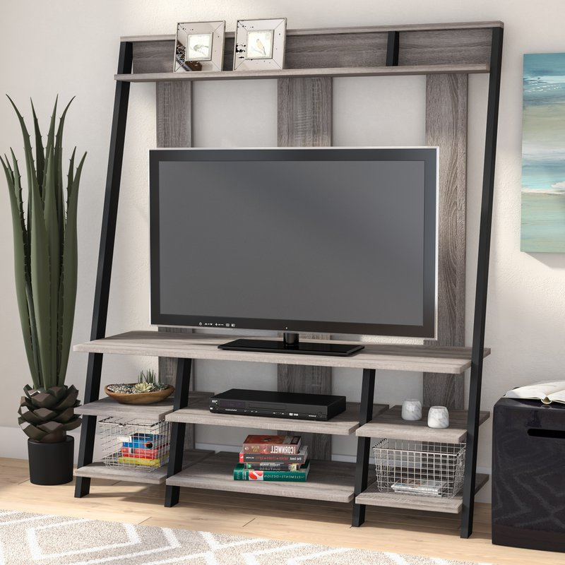 Classic And Contemporary Unique Tv Stand For Small Space – Tv In Trendy Tv Stands For Small Spaces (View 5 of 20)