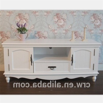 Classic Tv Stands Throughout Most Popular Wh 4098 Classic Design White Universal Tv Stands – Buy Universal Tv (View 6 of 20)