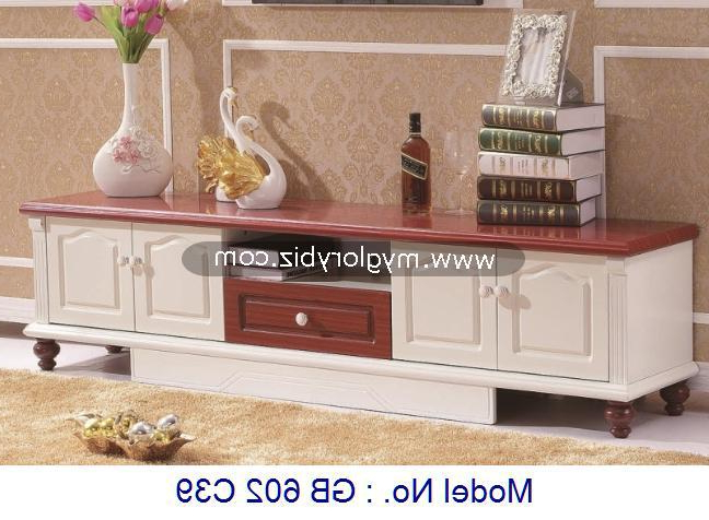 Classic Tv Stands Throughout Well Liked Modern Classic Wooden Tv Cabinet Stylish White Color,wooden Lcd Tv (View 7 of 20)