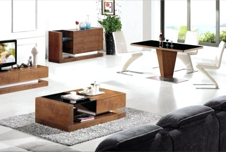 Coffee Tables And Tv Stands Inside Most Recent Stunning Table Tv Ikea Attractive Coffee Table Tv Stand Living Room (Gallery 6 of 20)