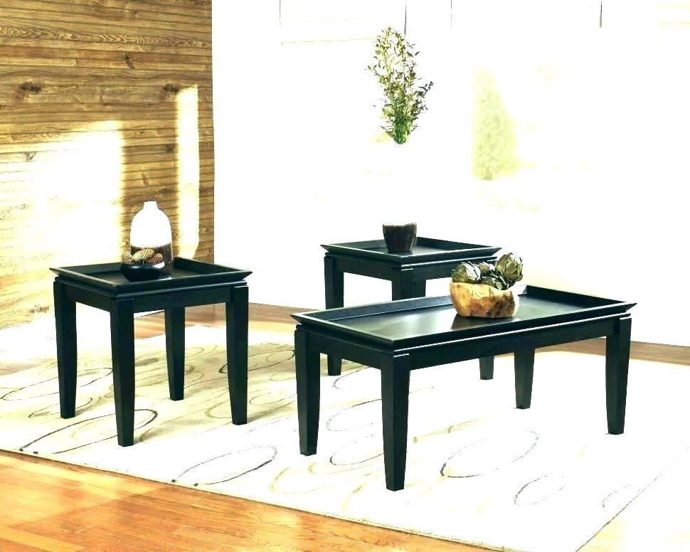 Coffee Tables And Tv Stands Matching For Well Liked Coffee Tables And Tv Stands Matching Coffee Table And Stand Set (View 18 of 20)