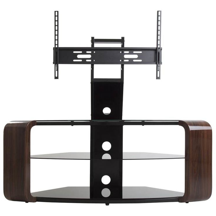 "Como Tv Stands Pertaining To Well Known Avf Como Combi Tv Stand For Tvs Up To 65"", In 3 Colours (Gallery 2 of 20)"