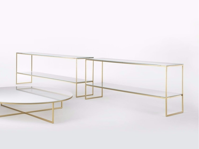 Console Tablemarelli With Regard To Frame Console Tables (Gallery 12 of 20)