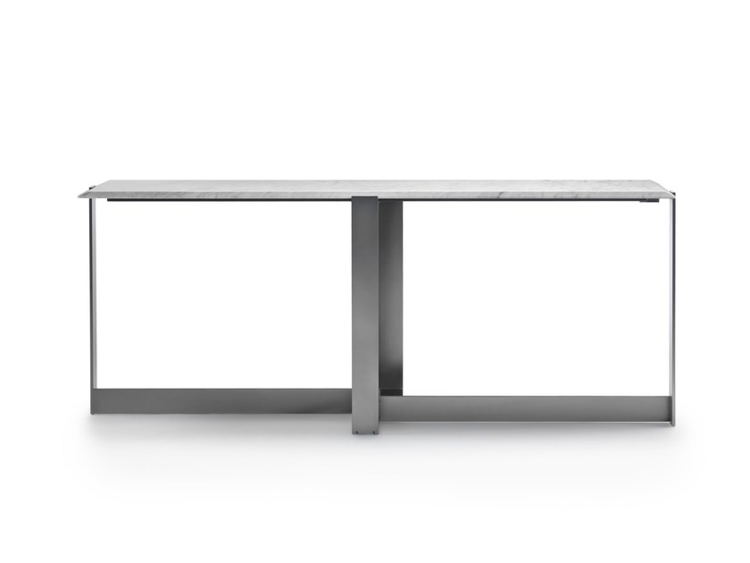 Console Tablemoodflexform Design Roberto Lazzeroni (View 7 of 20)