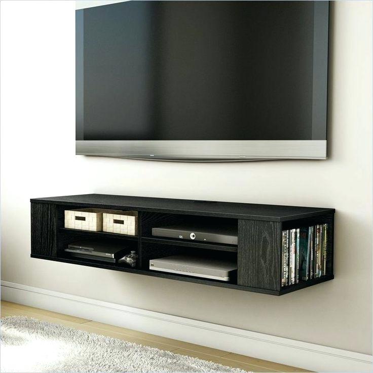 Console Tables Under Wall Mounted Tv Inside Most Popular Table Under Wall Mounted Tv Table Under Mounted Console Under Wall (View 4 of 20)