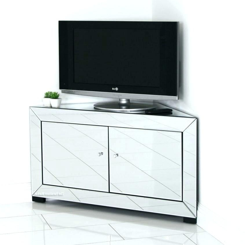 Contemporary Corner Tv Stand Modern Corner Stand Awesome Top Units Pertaining To Well Known White Small Corner Tv Stands (Gallery 6 of 20)