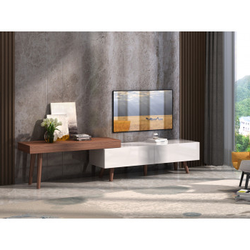 Contemporary Modern Tv Stands For Well Known Modern Entertainment Centers – Durable Tv Stands And Tv Consoles (View 17 of 20)