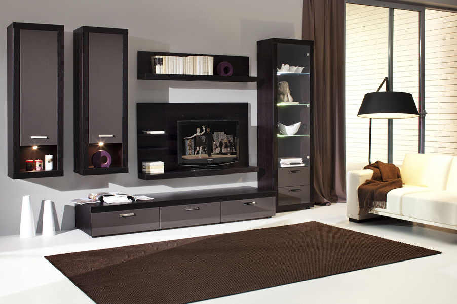 Contemporary Tv Cabinets (View 5 of 20)