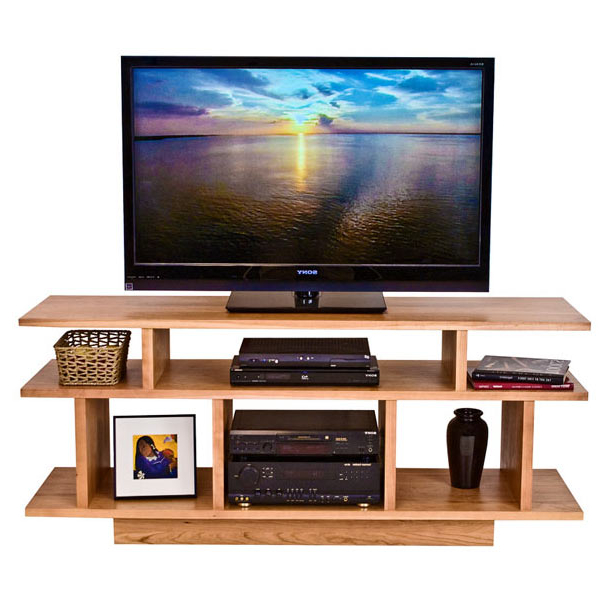 Contemporary Tv Stands For Flat Screens Throughout Recent Contemporary Tv Stand (View 11 of 20)