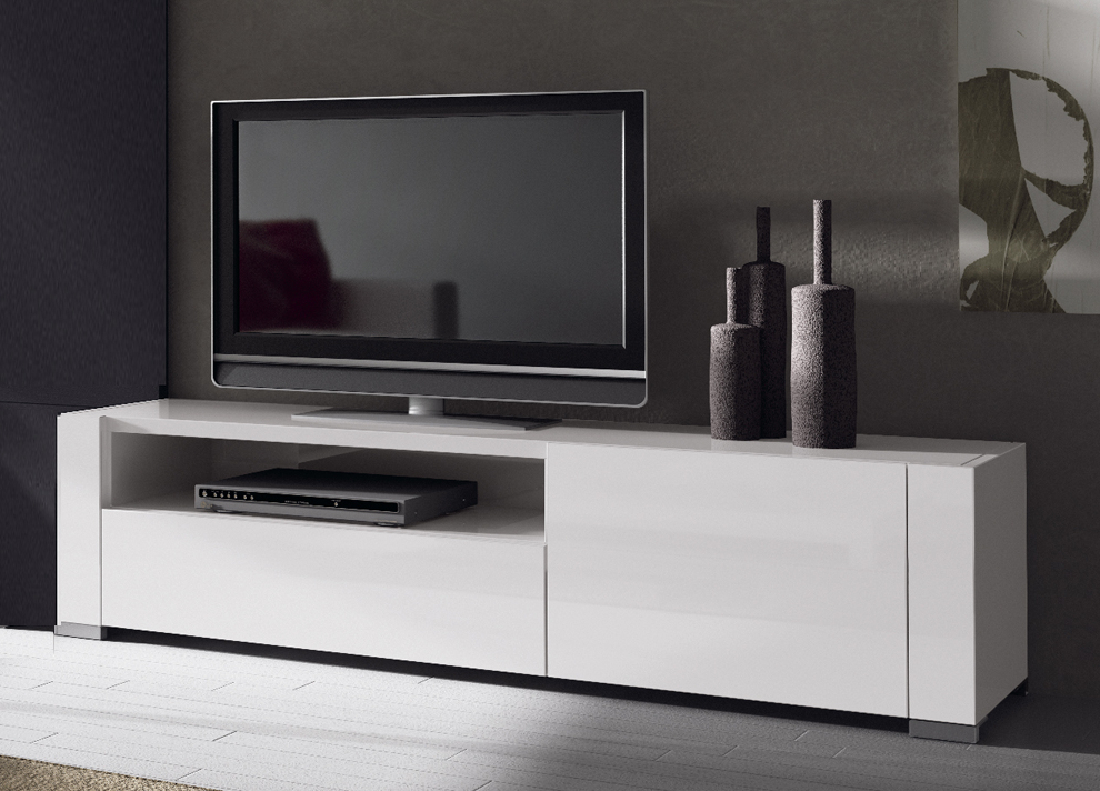 Contemporary Tv Units (View 7 of 20)
