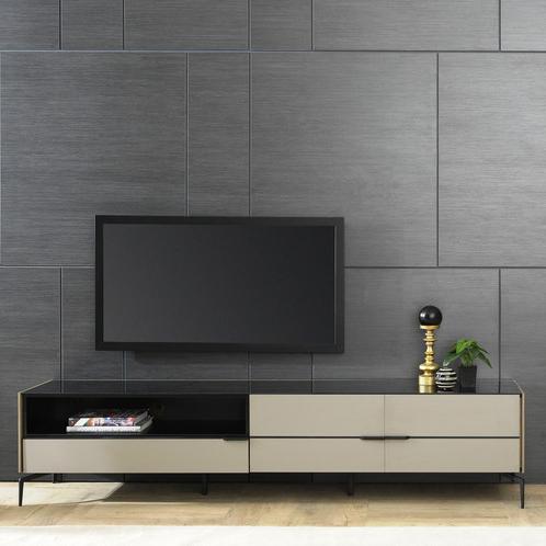 Cora – Tv Stand Regarding Current Sleek Tv Stands (Gallery 20 of 20)