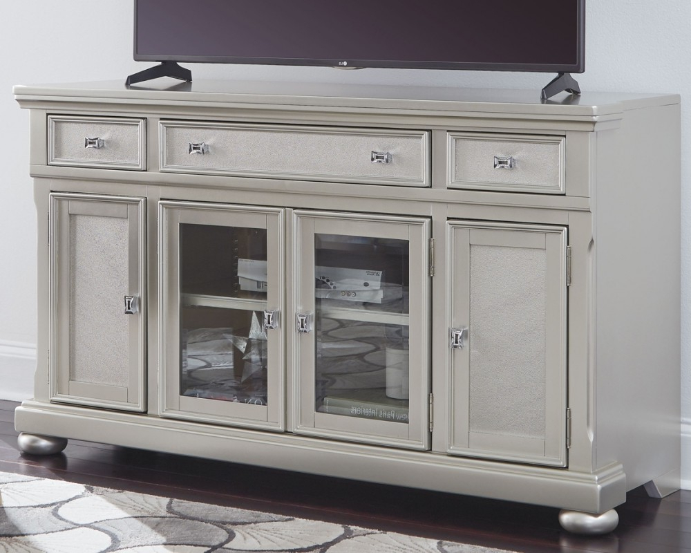 """Coralayne 62"""" Tv Stand (View 1 of 20)"""
