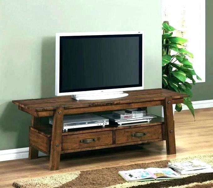 Corner Oak Tv Stands For Flat Screen In Most Up To Date Solid Wood Tv Stands For Flat Screens Stands Wood Solid Wood Corner (View 18 of 20)