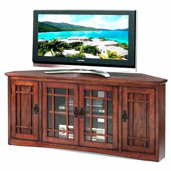 Corner Oak Tv Stands For Flat Screen With Latest Tall Tv Stands For Flat Screens Flat Screen Tables Tall Stands (View 9 of 20)