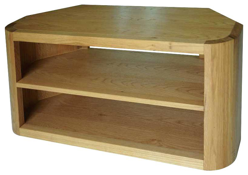 Corner Oak Tv Stands Within Current Corner Tv Stands 50 – Outcoffeecaptj (View 7 of 20)