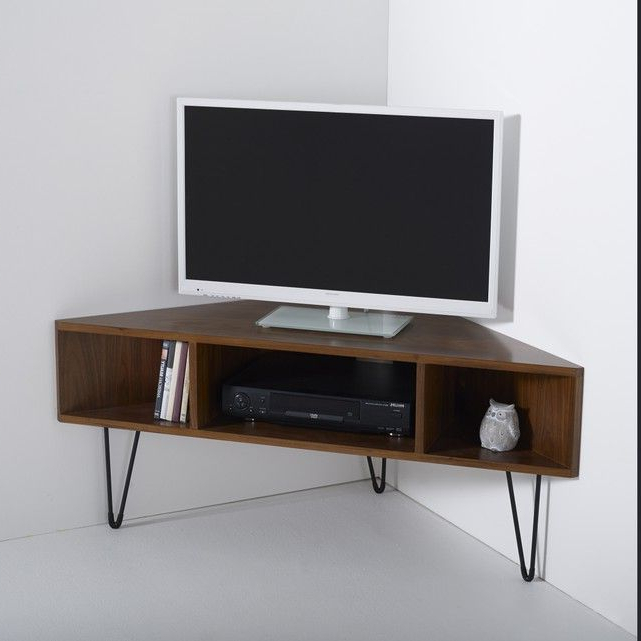 Corner Tv Cabinet (Gallery 10 of 20)